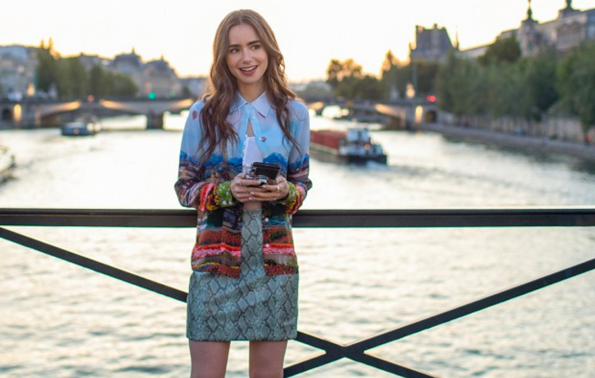 What Emily In Paris Got Wrong About Marketing
